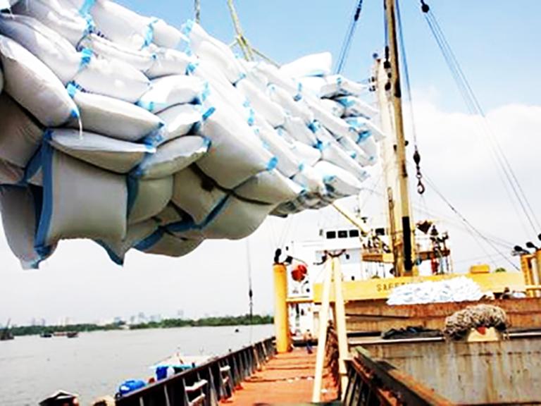 6 tháng đầu năm 2017, xuất khẩu nông lâm thủy sản đạt 17,1 tỷ USD