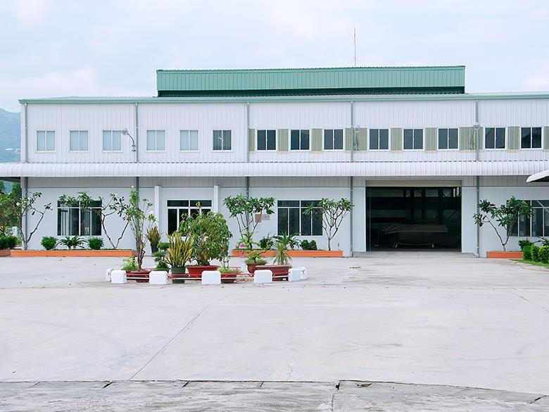 Công Ty Trách Nhiệm Hữu Hạn Karmsund Maritime Việt Nam