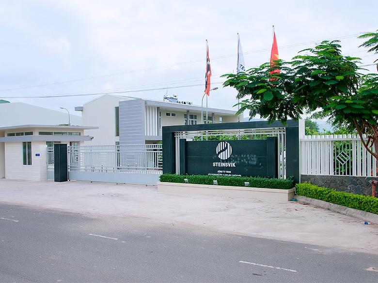 Công ty TNHH Steinsvik