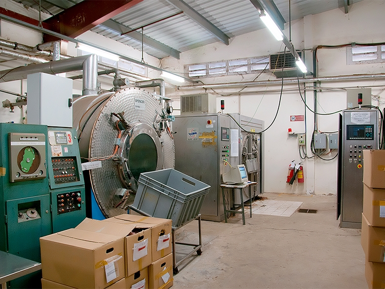 Cỗ máy sản xuất