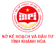 Sở kế hoạch đầu tư tỉnh Khánh Hòa